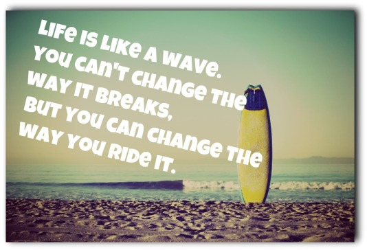 Surfing Sayings!
