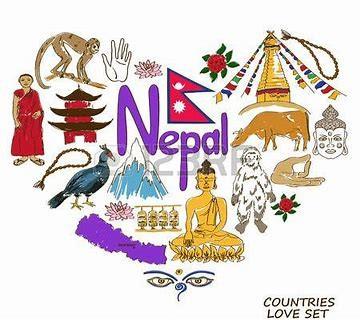 nepal.animals