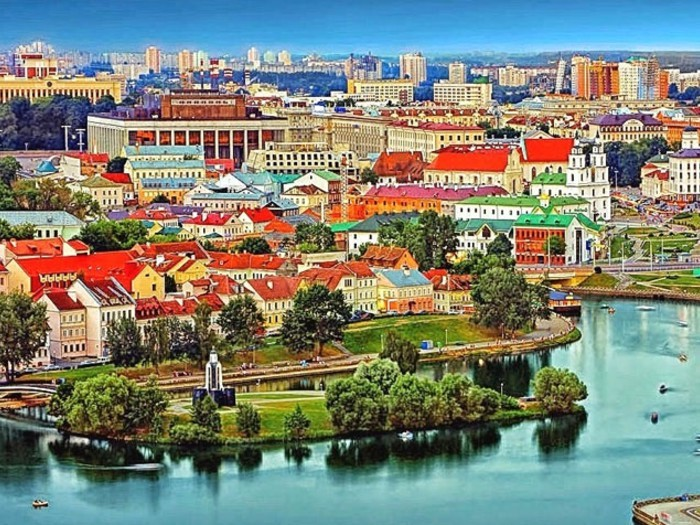Belarus.City
