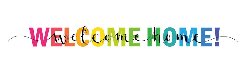 welcome.home